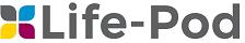 Life-Pod Logo