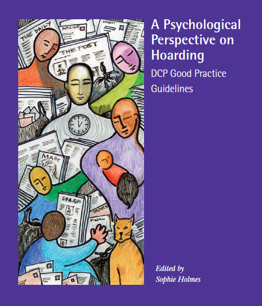 BPS Guidelines: A Psychological Perspective on Hoarding